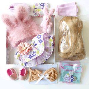Комплектующие для создания игрушек